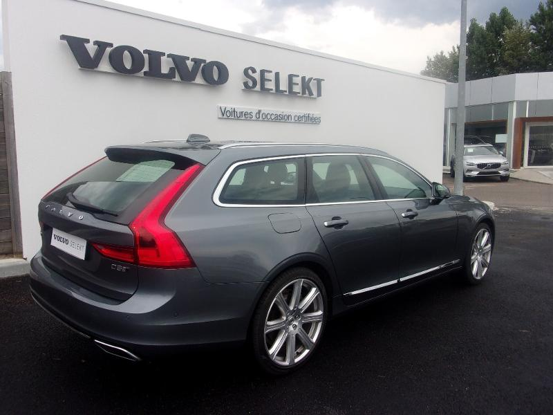 VOLVO D5 AWD 235ch Inscription Geartronic