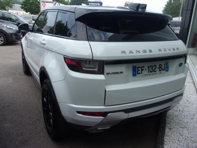 LAND ROVER 2.0 TD4 180 SE Dynamic BVA Mark IV