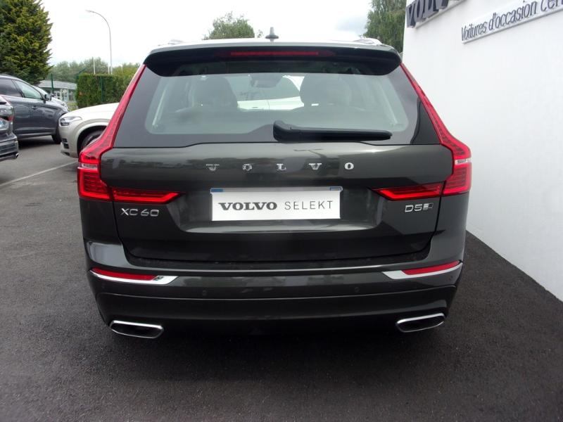VOLVO D5 AWD 235ch Inscription Luxe Geartronic