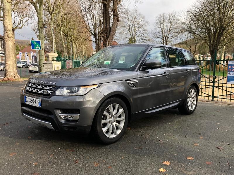LAND ROVER 3.0 TDV6 258 HSE Mark IV