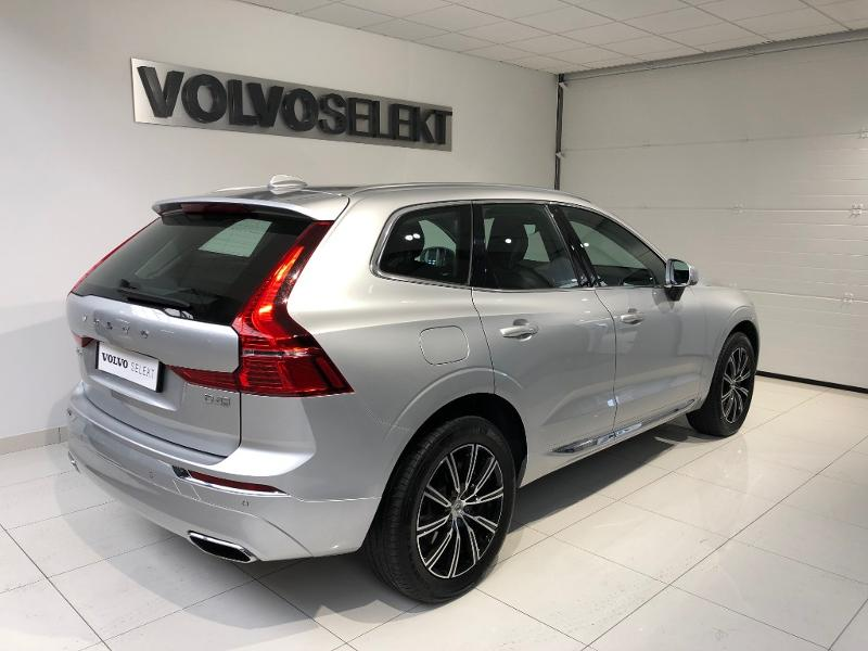VOLVO D4 AdBlue 190ch Inscription Geartronic