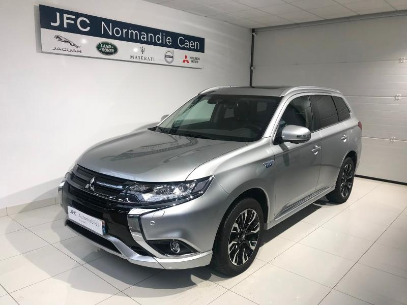 MITSUBISHI Hybride rechargeable 200ch Instyle 2018