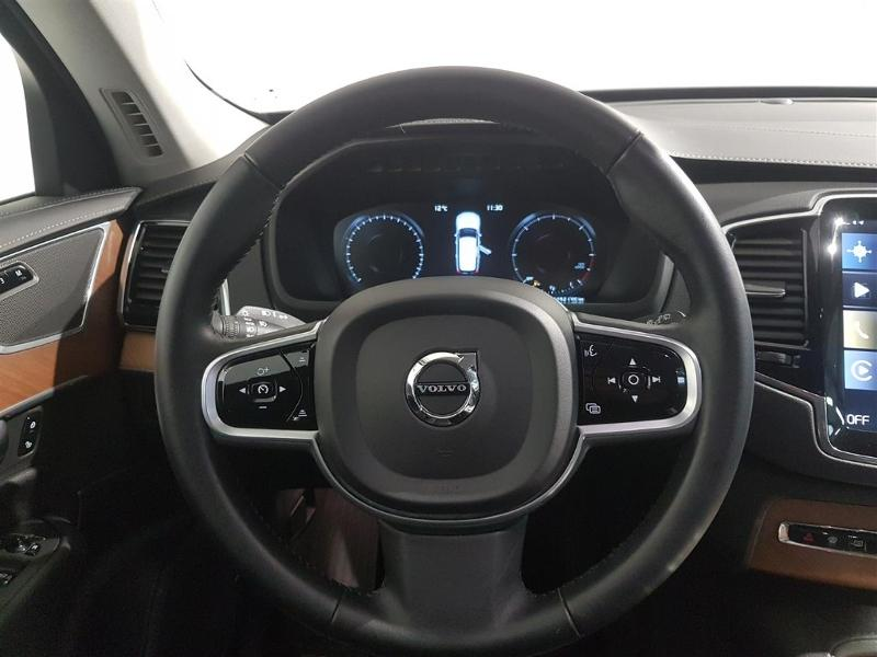 VOLVO D5 AdBlue AWD 235ch Inscription Geartronic 7 places