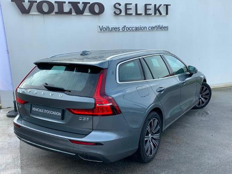 VOLVO D3 150ch AdBlue Inscription Geartronic