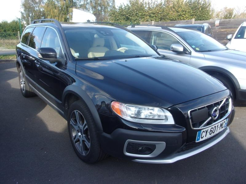 VOLVO D5 AWD 215ch Xenium Geartronic