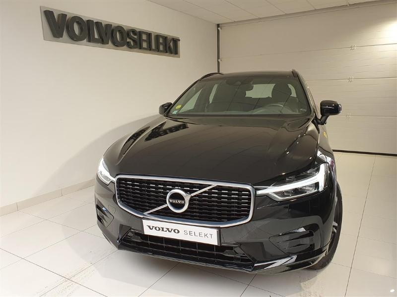 VOLVO D4 AdBlue 190ch R-Design Geartronic