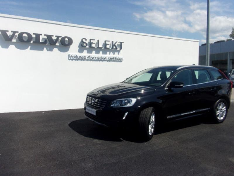 VOLVO D5 AWD 220ch Xenium Geartronic