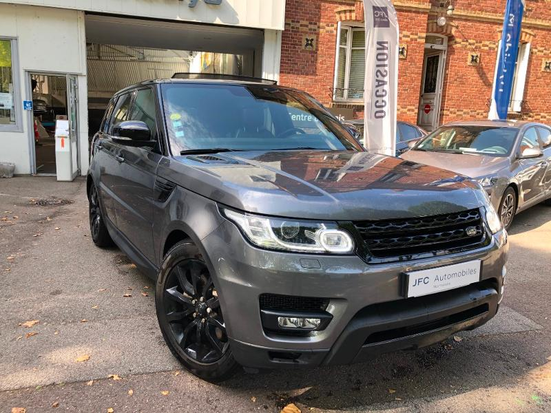 LAND ROVER TDV6 3.0 HSE Mark I