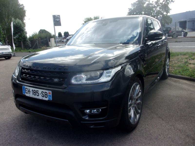 LAND ROVER 3.0 SDV6 306ch HSE Dynamic Mark V