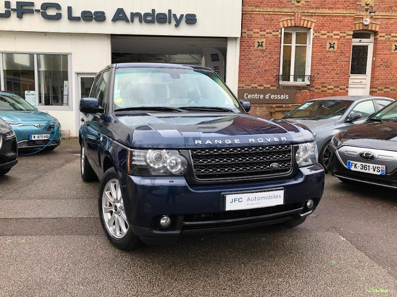 LAND ROVER 4.4 TDV8 HSE Mark X