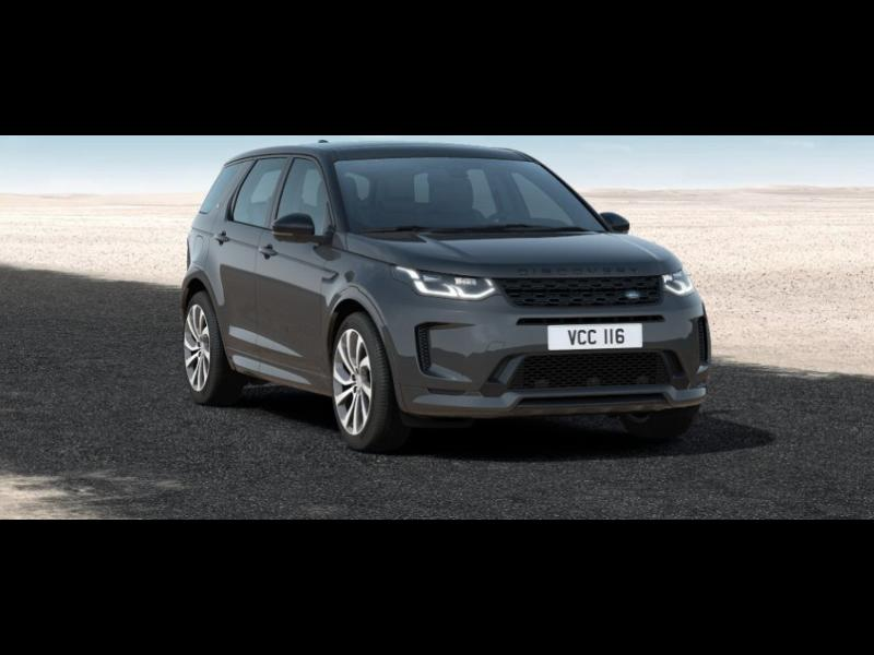 LAND ROVER 2.0 D 150ch R-Dynamic SE AWD BVA Mark V