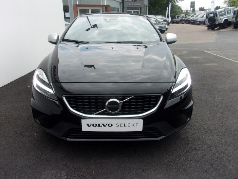 VOLVO D3 150ch R-Design Geartronic