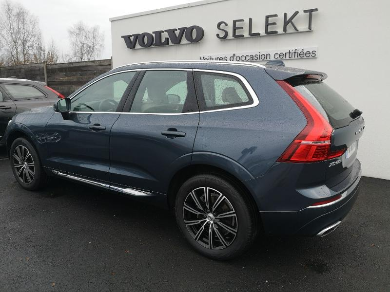 VOLVO T5 AWD 250ch Inscription Luxe Geartronic