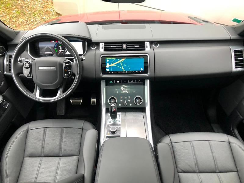 LAND ROVER 2.0 P400e 404ch HSE Dynamic Mark VIII