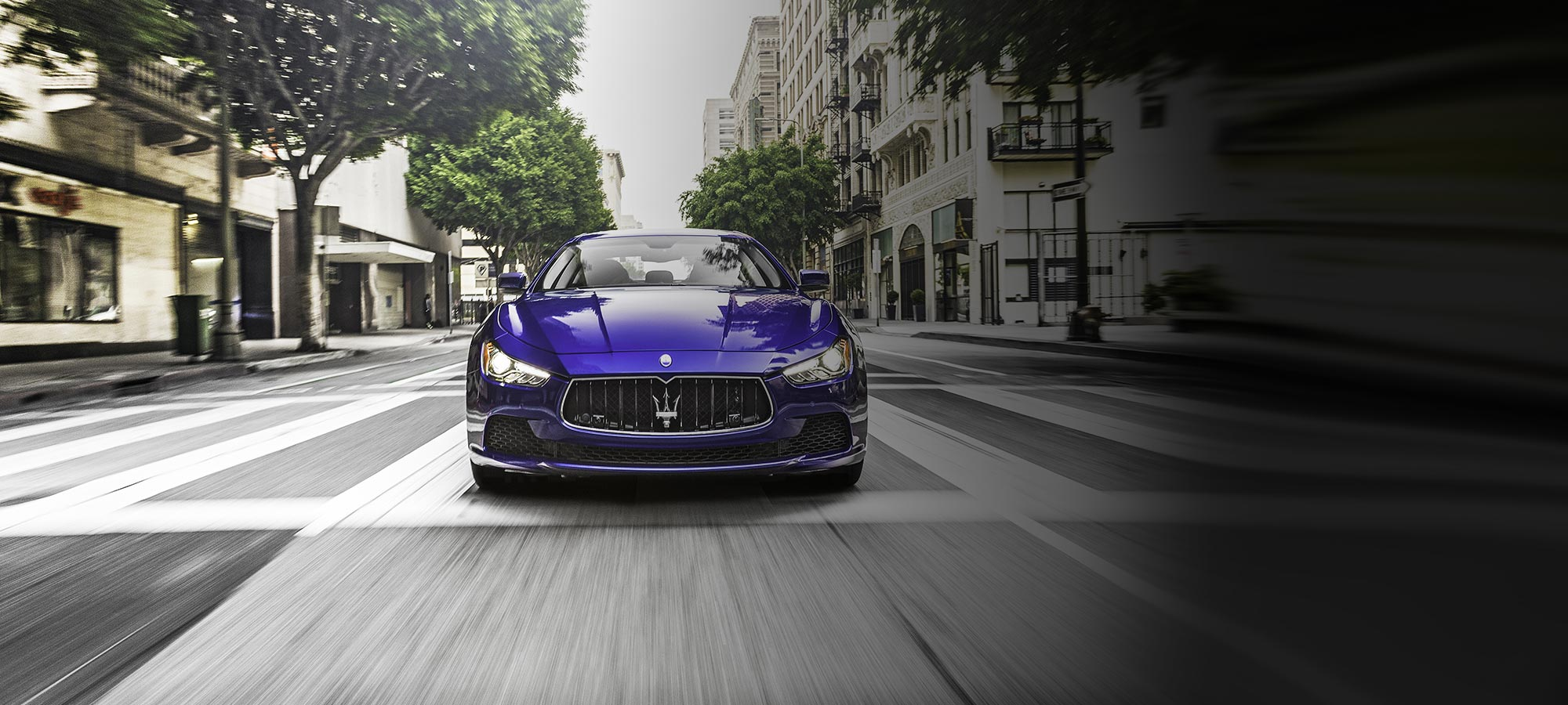 Background Maserati