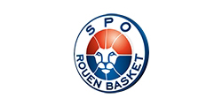 SPO Rouen Basketball