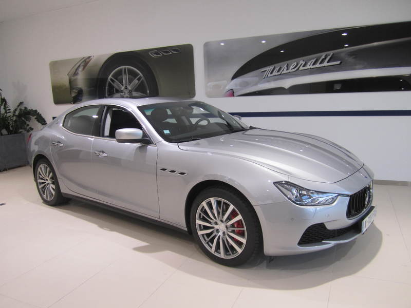 voiture occasion maserati ghibli brooks alma blog. Black Bedroom Furniture Sets. Home Design Ideas