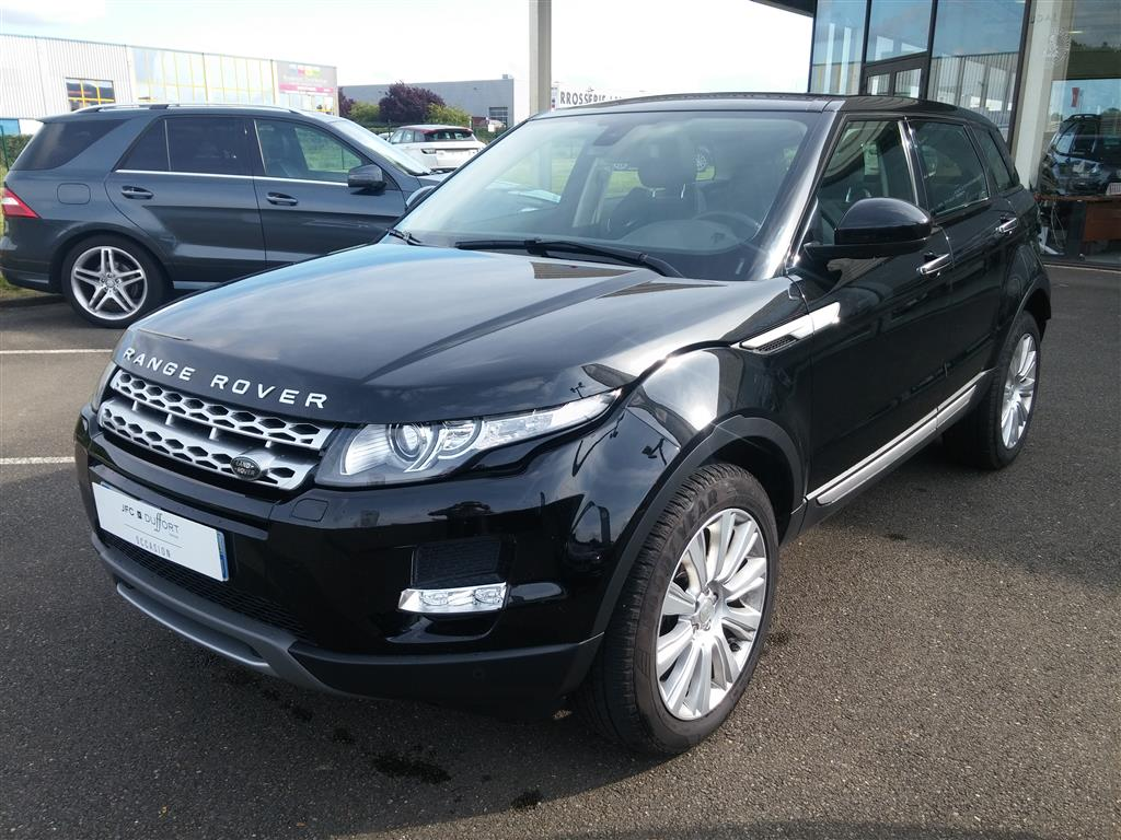 voiture occasion evoque georgina her blog. Black Bedroom Furniture Sets. Home Design Ideas
